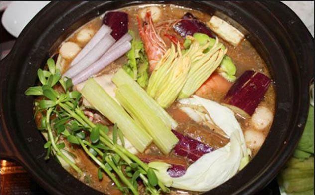 Món ăn không thể bỏ qua khi đặt chân đến Sài Gòn