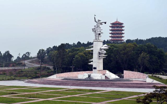 Ngã ba Đồng Lộc: du lịch lịch sử ở Hà Tĩnh