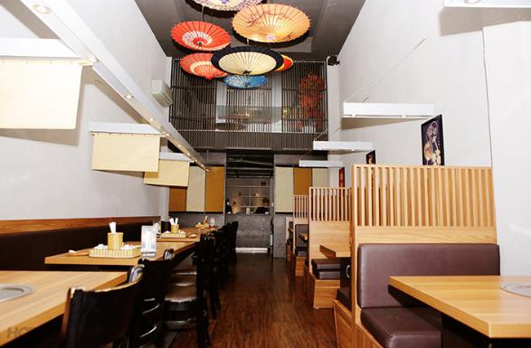 Nhà hàng Pachi Pachi