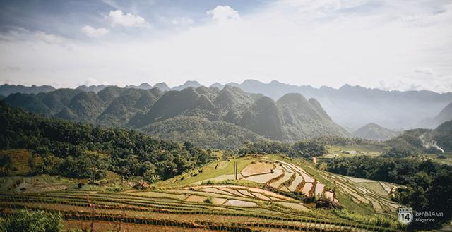 Đị điểm du lịch thanh hóa: khu bảo tồn thiên nhiên pù luông