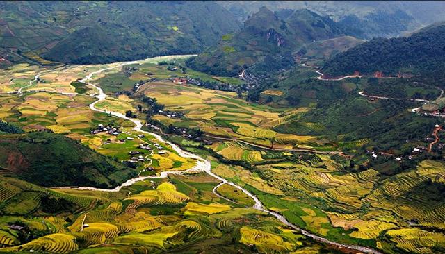 du lịch thanh hóa: khu bảo tồn thiên nhiên pù luông-01