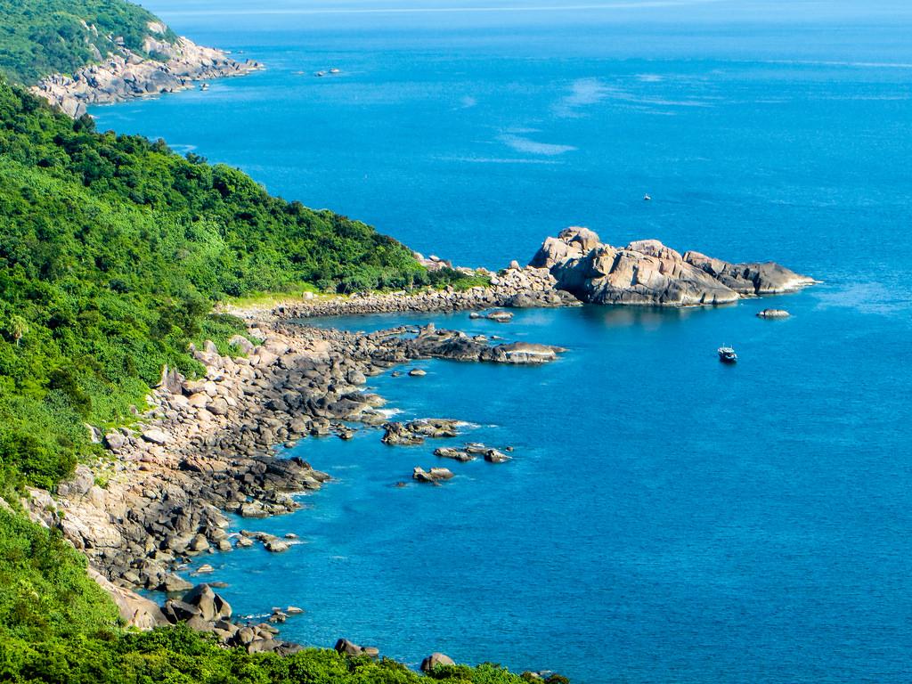 Bán đảo Sơn Trà - điểm du lịch tại Đà Nẵng