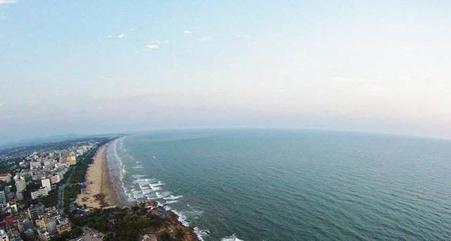 du lịch thanh hóa: biển sầm sơn