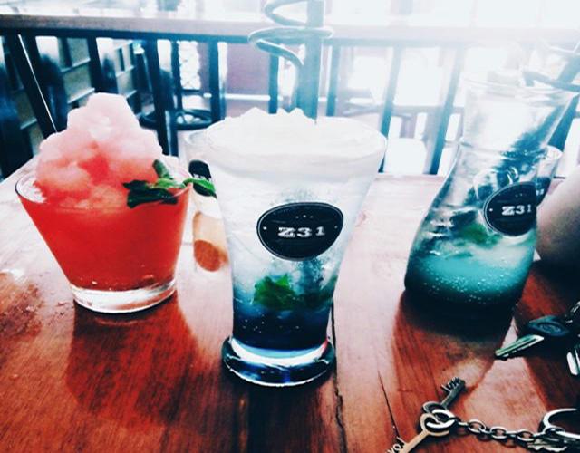 Cafe Z31 Hà Tĩnh