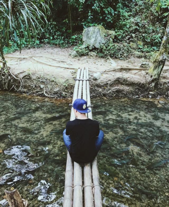 Suối cá thần: Địa điểm check in du lịch Thanh Hóa