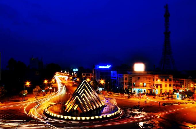 Sự giao thoa văn hóa giữa Việt Nam và Campuchia (Ảnh: Sưu Tầm)