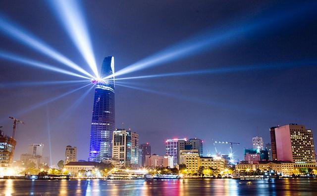 Tòa nhà Bitexco - Biểu tượng của Sài Gòn