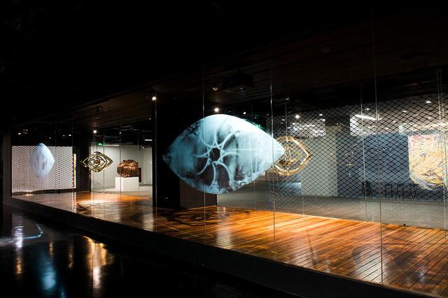 trung tâm nghệ thuật đương đại VinCom