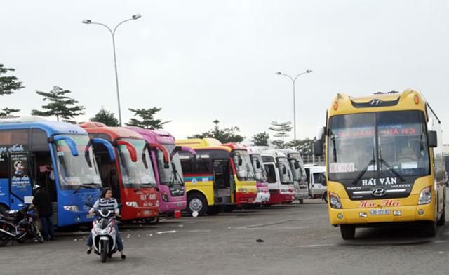 Xe khách Đà Nẵng: du lịch bán đảo Sơn Trà