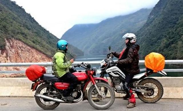 Một chuyến đi phượt từ Đà Nẵng về Hội An cũng đáng để thử đó chứ! (Ảnh: Sưu tầm)