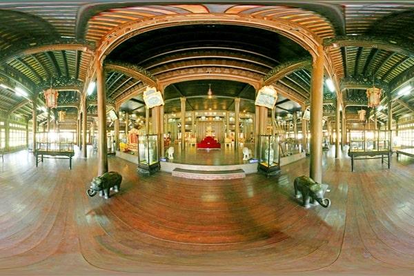 Bảo tàng Mỹ thuật Cung đình Huế