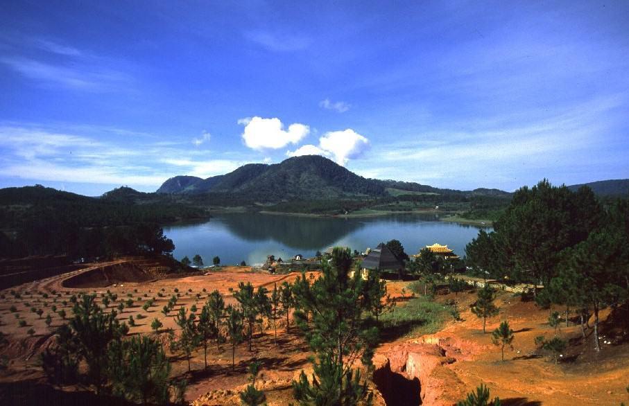 Núi Ngự Bình - Kinh nghiệm du lịch Huế