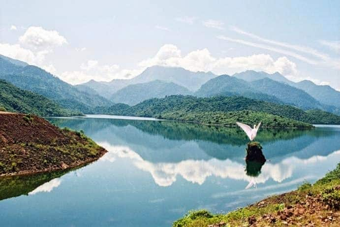 Vườn quốc gia Bạch Mã - kinh nghiệm du lịch Huế
