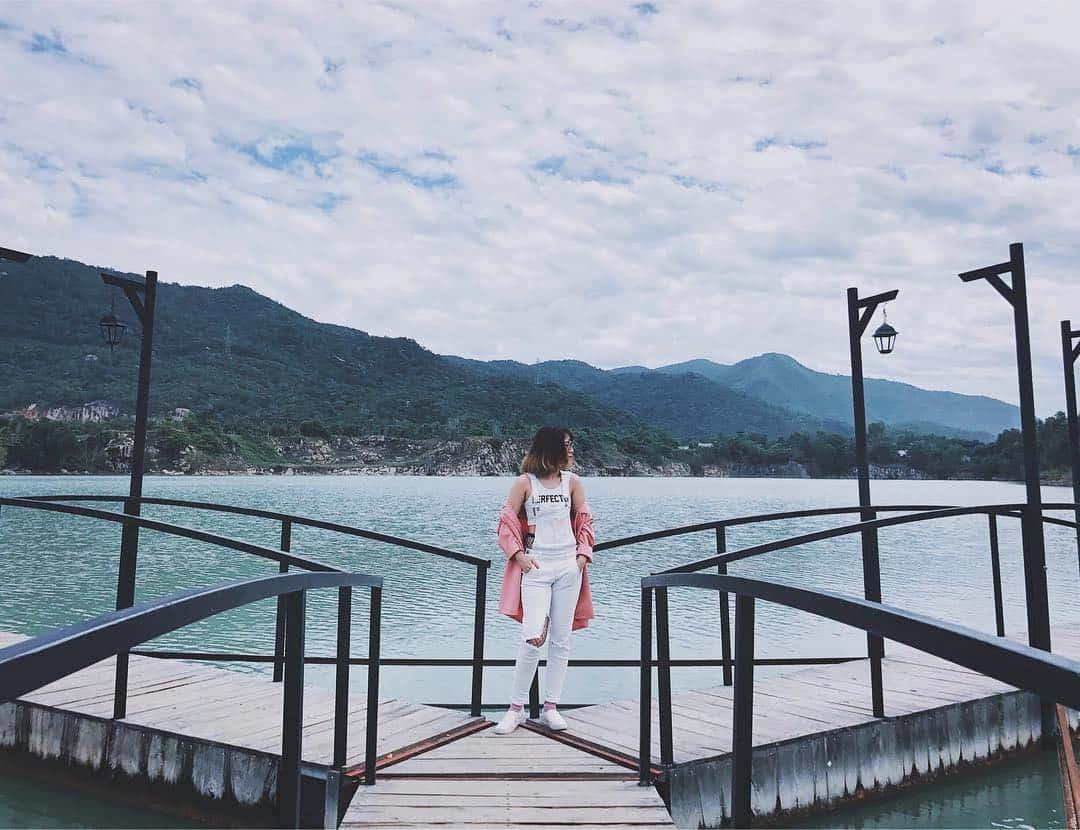 Khung cảnh đẹp hút hồn - Địa điểm du lịch Vũng Tàu đẹp (Ảnh: ST)