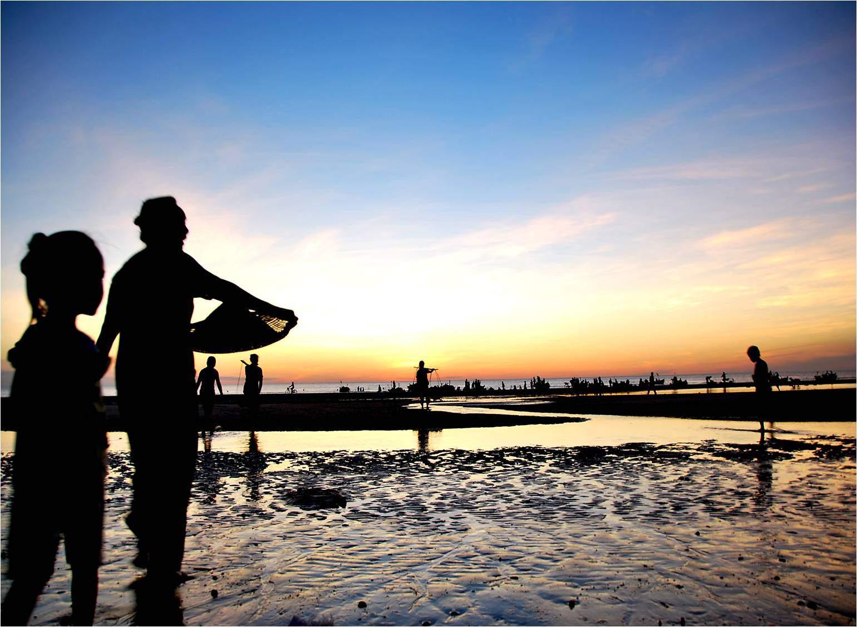 Biển Thuận An - Kinh nghiệm du lịch Huế