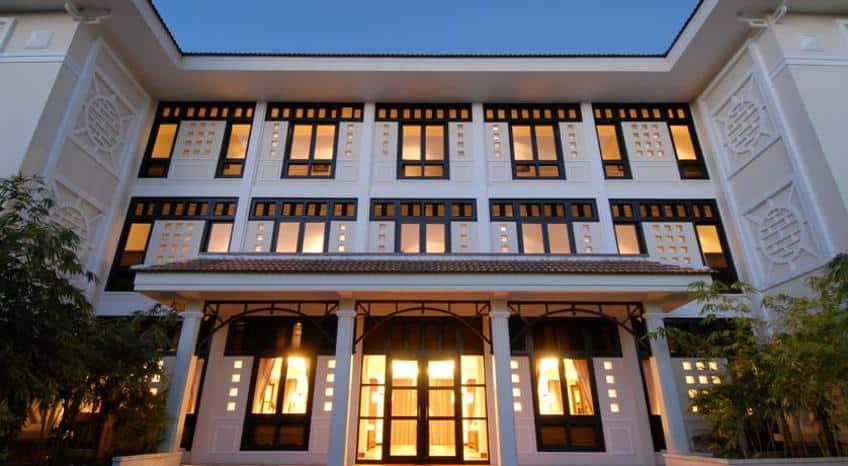 Villa Hue - Khách sạn ở Huế