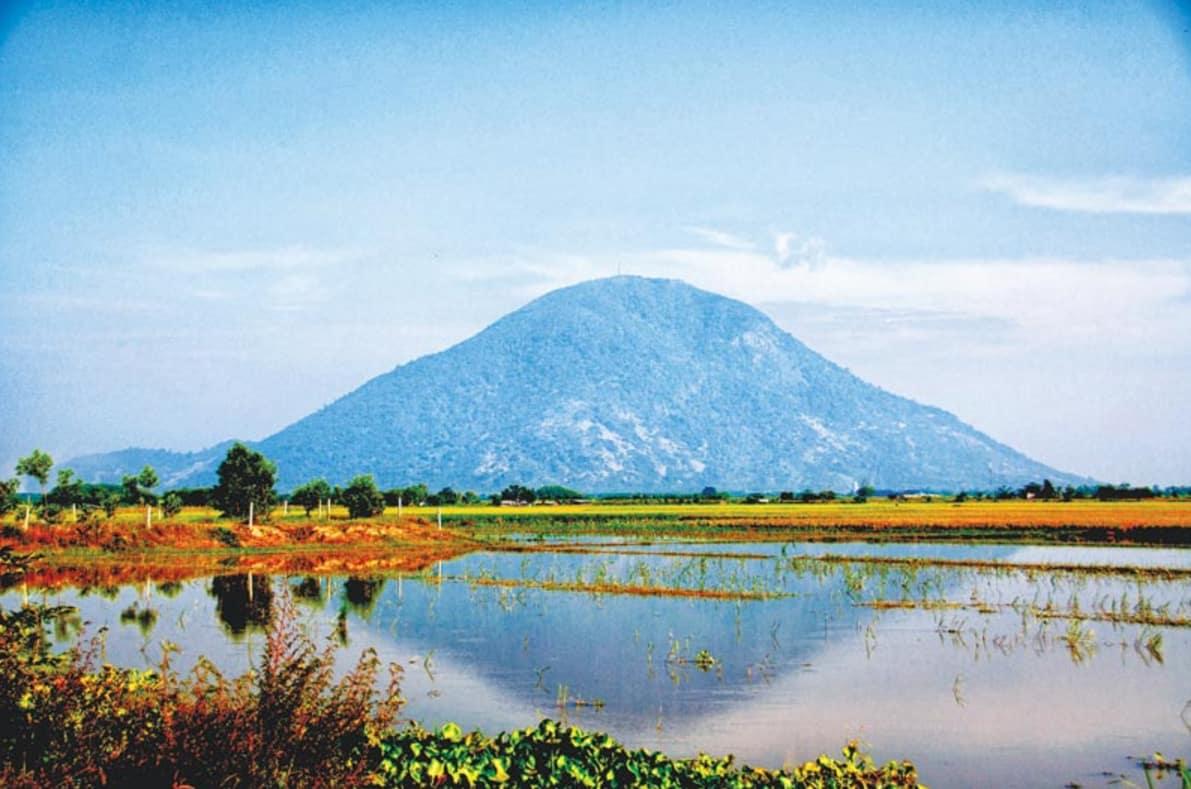 Khám phá Núi Bà Đen, Tây Ninh