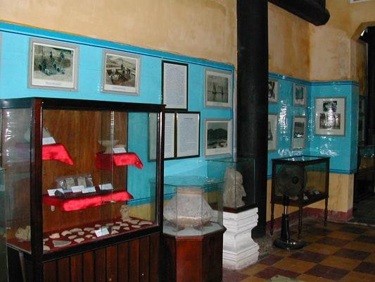 Viện bảo tàng Bến En
