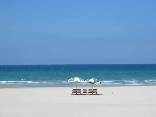 Bãi biển Non Nước - Ngũ Hành Sơn