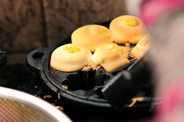 Bánh Bông Lan Trứng Muối Vũng Tàu