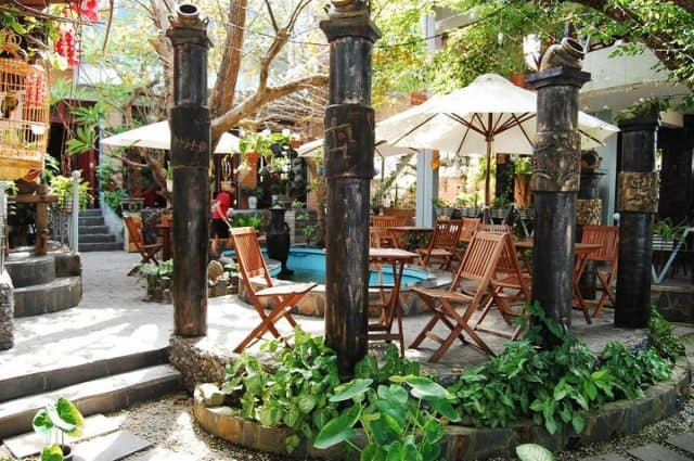Amazon Coffee & Bar - những quán cafe đẹp ở nha trang