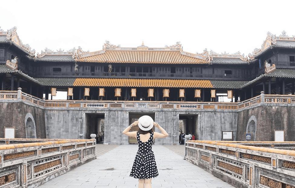 Các địa điểm du lịch Huế nổi tiếng đặc trưng nhất ở Huế