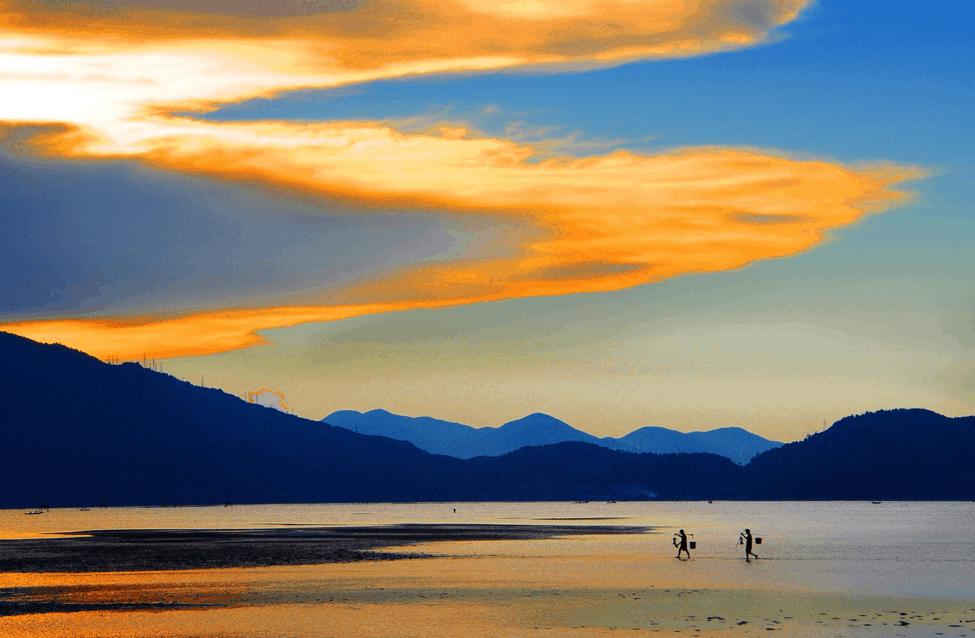 Đầm Lập An - địa điểm du lịch Huế