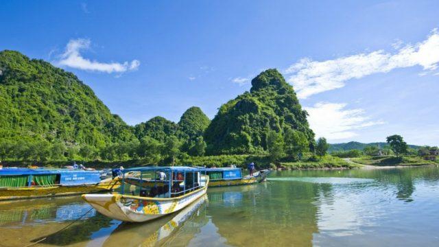 Du lịch Đồng Hới Quảng Bình