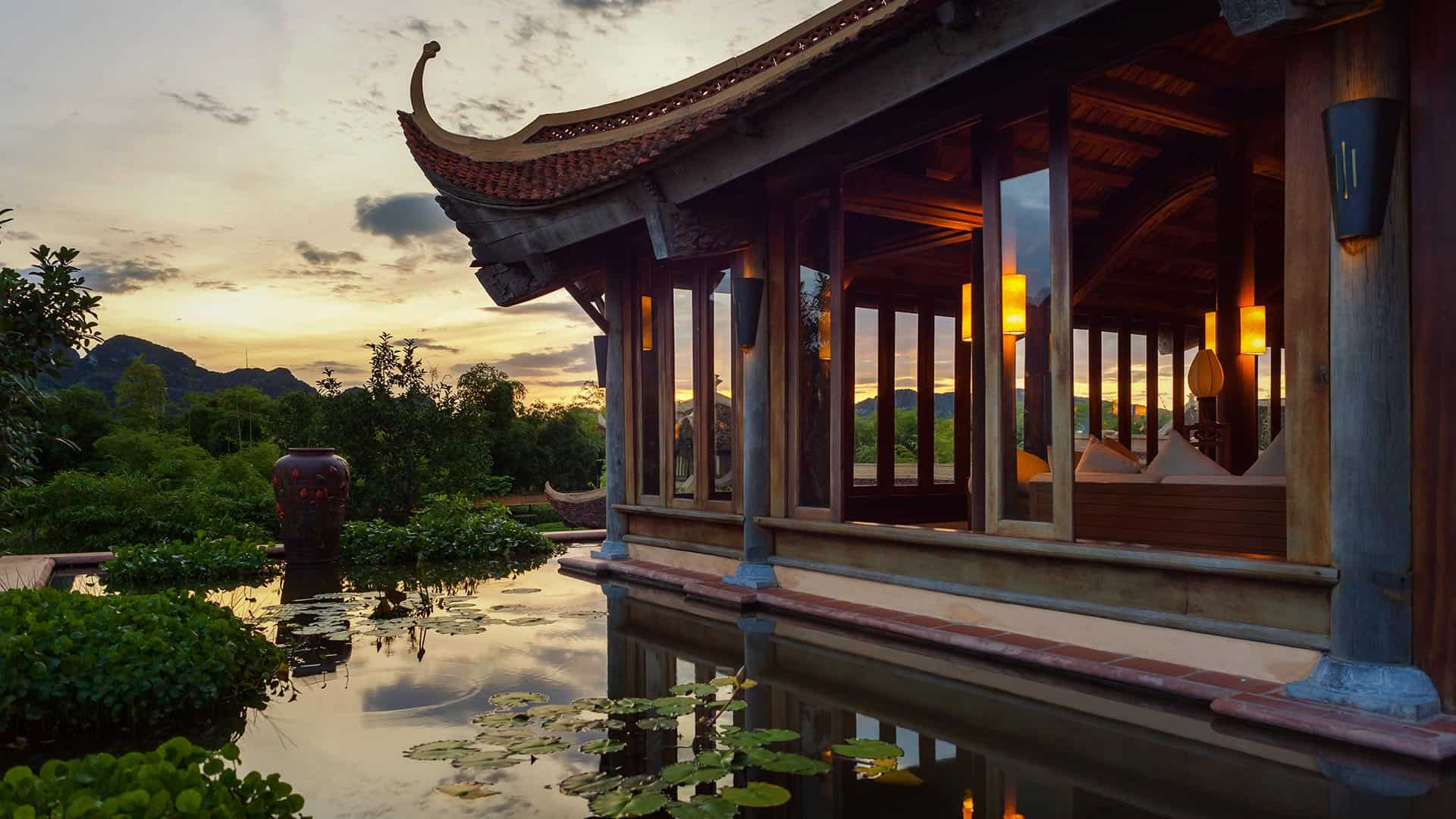 Emereralda Ninh Bình