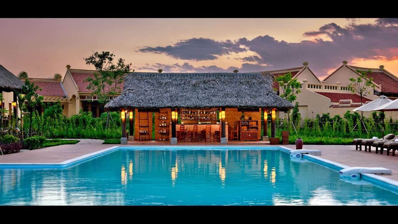 Emereralda Ninh Bình Resort