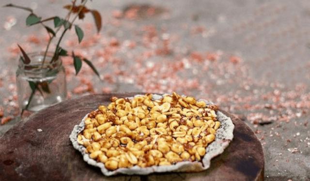 Kẹo đậu phộng - đặc sản Đà Nẵng