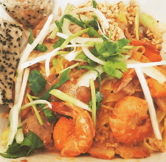 Mỳ Quảng - Quán ăn ngon Đà Nẵng
