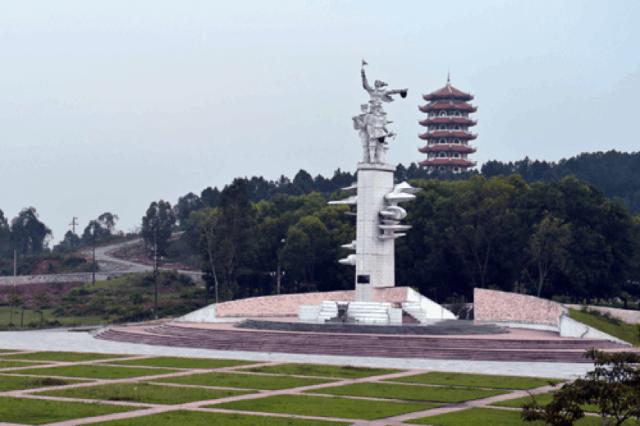 Ngã ba đồng lộc - địa điểm du lịch Hà Tĩnh