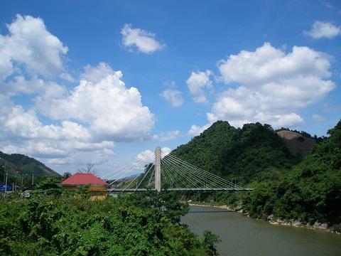 Núi Talung, núi Klu - địa điểm du lịch Quảng Trị