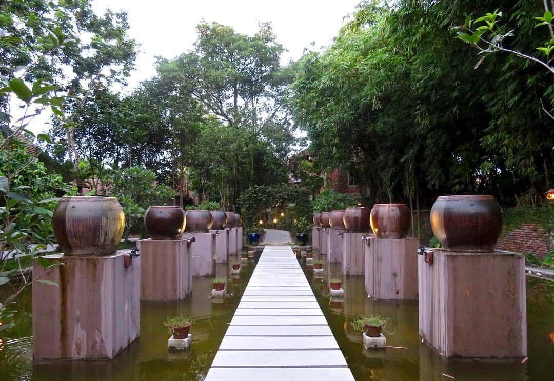 Pilgrimage Village - Boutique Resort & Spa 5
