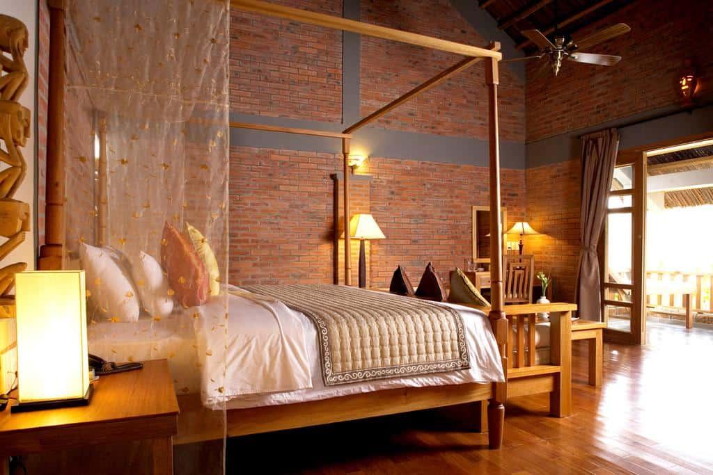 Pilgrimage Village - Boutique Resort & Spa - room