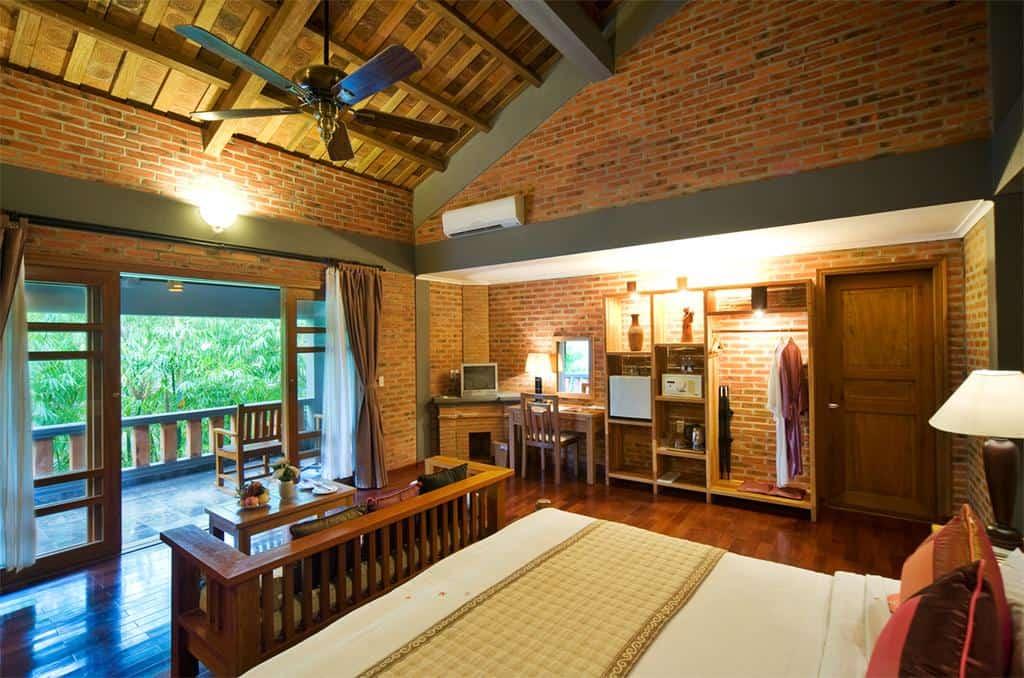 Pilgrimage Village - Boutique Resort & Spa - room 2