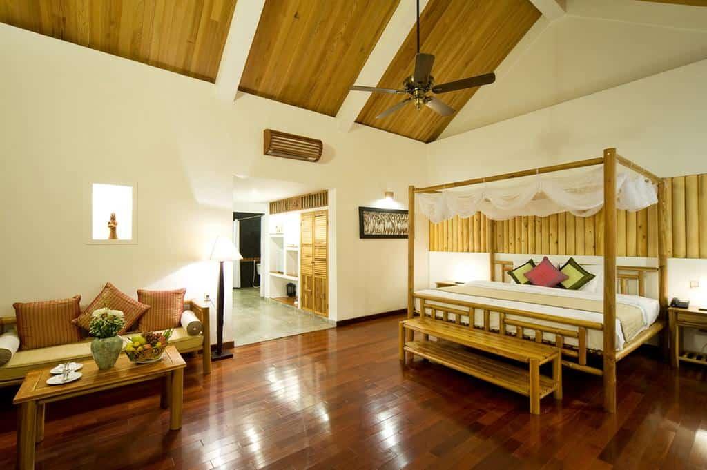 Pilgrimage Village - Boutique Resort & Spa - room 3