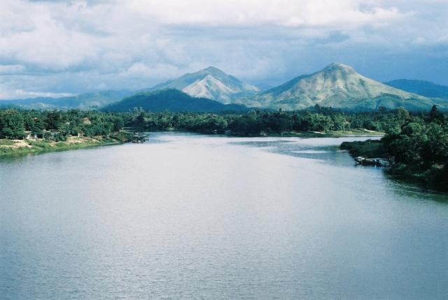 Sông Hương - Một biểu tượng của vùng đất cố đô Huế