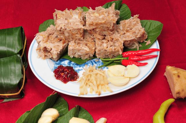 Tré Bà Đệ - đặc sản Đà Nẵng