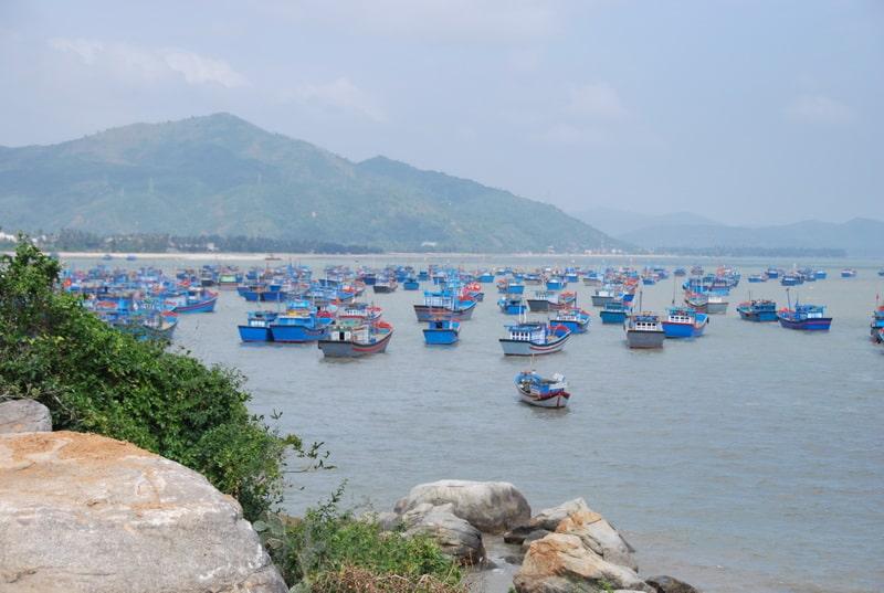 22         vị trí du lịch Phú Yên đẹp và hấp dẫn nhất