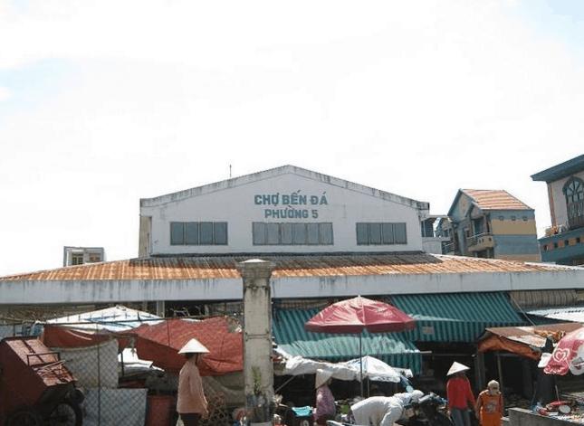 Chợ Bến Đá Vũng Tàu