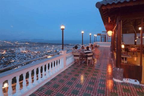 Review Ho May Resort đẹp (Ảnh: Sưu tầm)