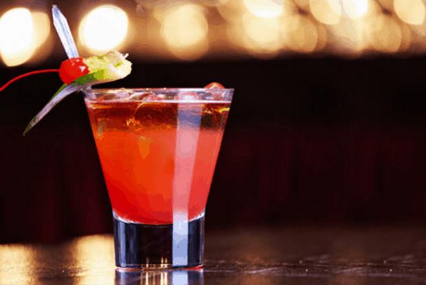Đồ uống Sài Gòn Cloud 9 Rooftop Bar