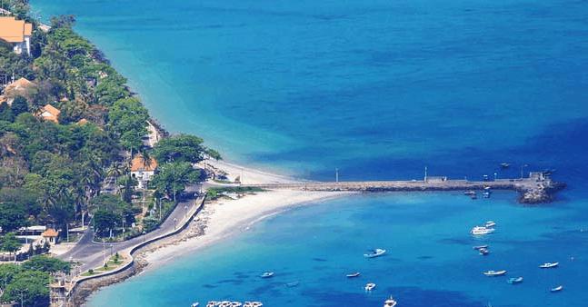 Địa điểm du lịch nổi tiếng Côn Đảo