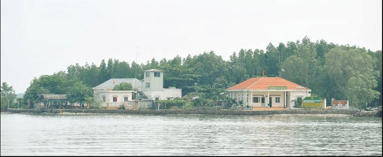 đảo Thiềng Liềng