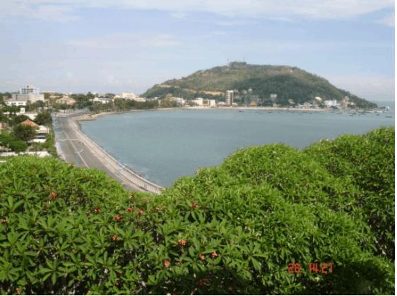 Khu di tích Núi Dinh một trong những nơi nên đến ở Vũng Tàu