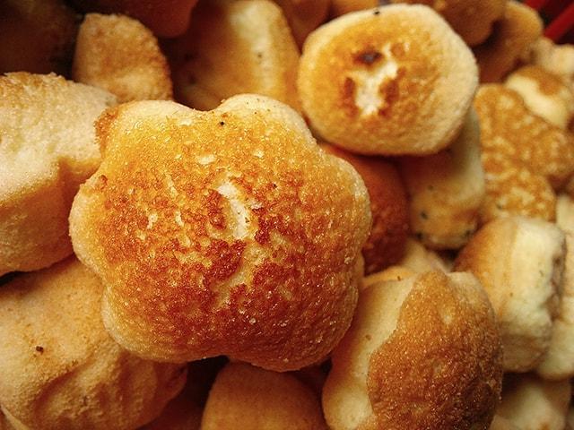 Bánh thuẩn đặc sản quảng ngãi