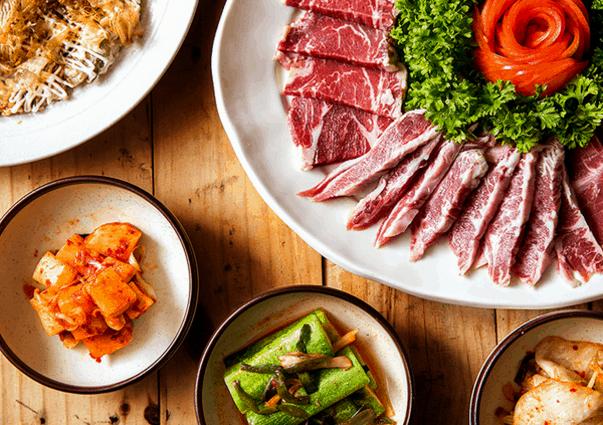 Nhà hàng Pachi Pachi là địa điểm ăn ngon, nổi tiếng ở Sài Gòn