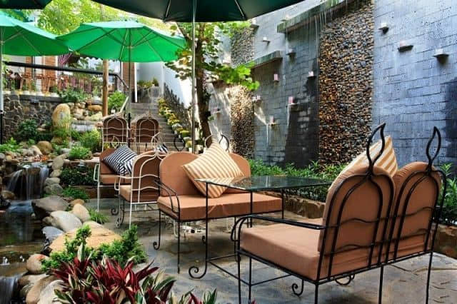 Candle coffee House - Những quán cafe đẹp ở Nha Trang